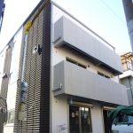 30年2月竣工|AIDesignの投資用新築アパート